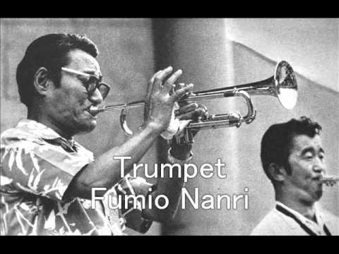 Nanri Fumio / 南里文雄