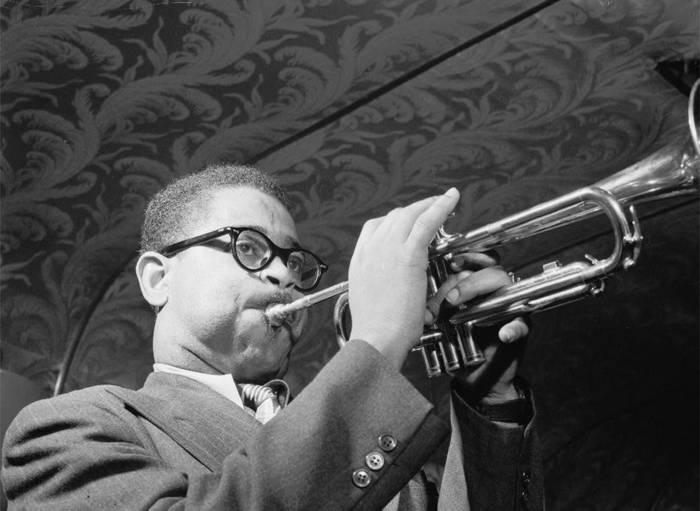 Dizzy Gillespie / ディジー・ガレスピー